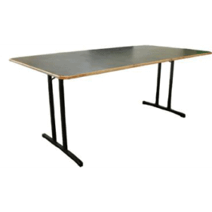 Banquet Table 1.8m x 0.9m
