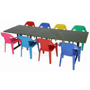 Children's Table 1.8m x 0.6m