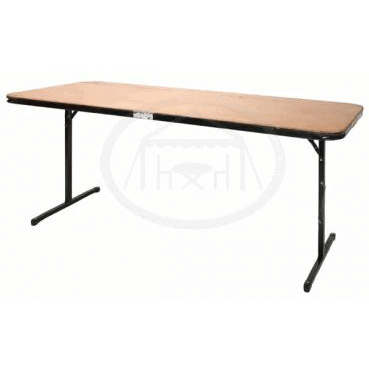 Table – Flatfold 1.8m x 0.75m