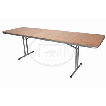 Table – Flatfold 2.4m x 0.75m