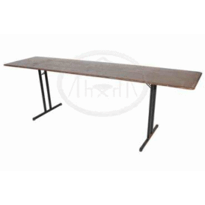 Table - Narrow 2.4m x 0.6m