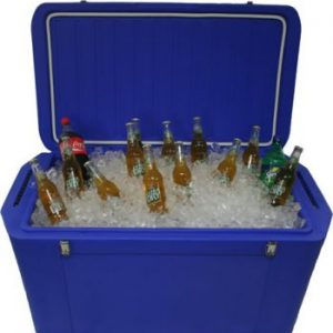 Ice Chest 150lt