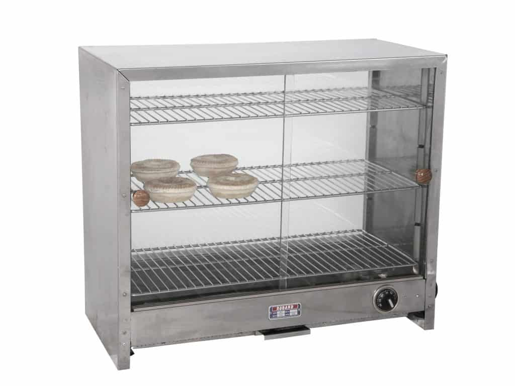 Glass Front Pie Oven Hire For Events And Party Occasions