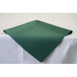 Serviette – Green
