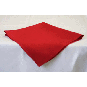 Serviette – Red
