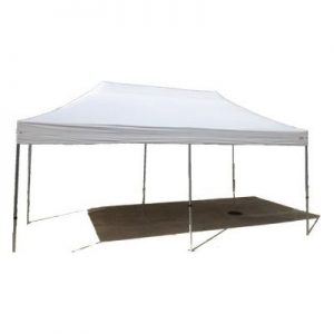 Shelter 3x6m