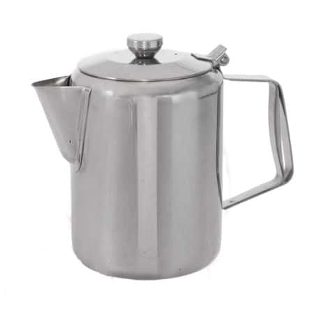 Stainless steel Tea-pot