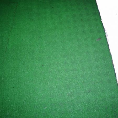 Synthetic grass square