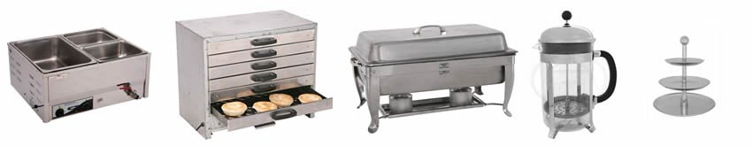 catering equipment