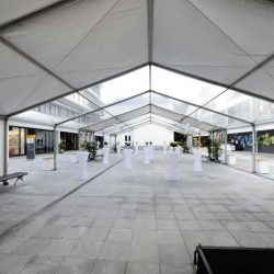Marquee For University New South Wales Art and Design