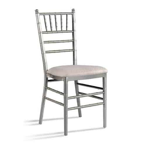 tiffany chairs to hire for weddings occasions and party events