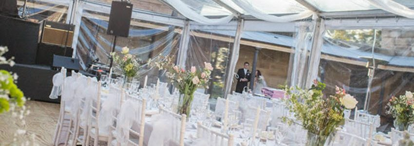 Wedding Marquee Hire Sydney