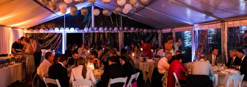 Sydney Marquee Hire