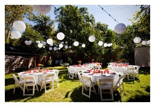 Party hire in the st george region