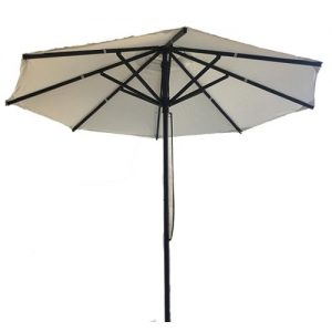 single umbrella deluxe