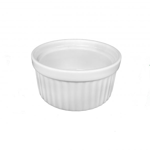 White Ramekin 500mm